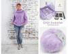 GIGI Sweater Fashionbox by Rodina Yarns