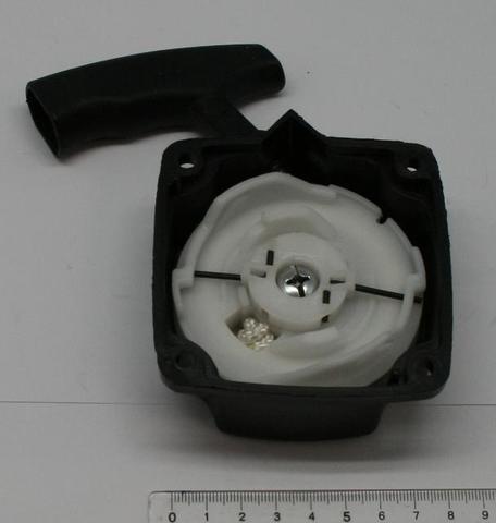 Стартер ручной DDE GB420RD в сборе - HY-E52001 (60363-00E4)