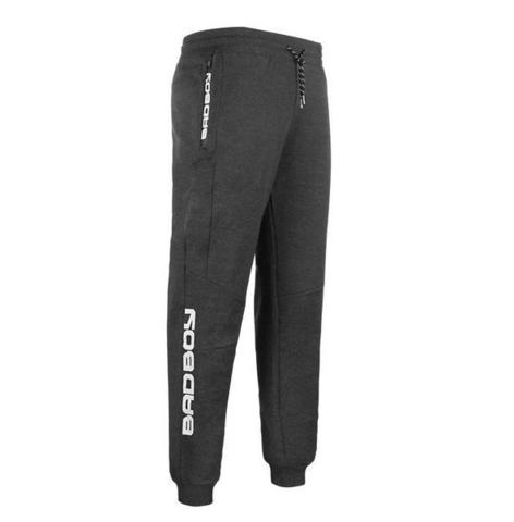 Штаны Bad Boy G.P.D Joggers - Charcoal