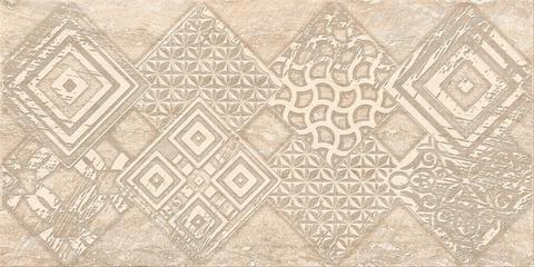 Декор Ascoli Beige Geometria (31,5x63см) бежевый (шт.)