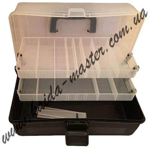 Коробка для наживки ZX-006