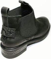 Демисезонные ботинки женские Rifellini Rovigo