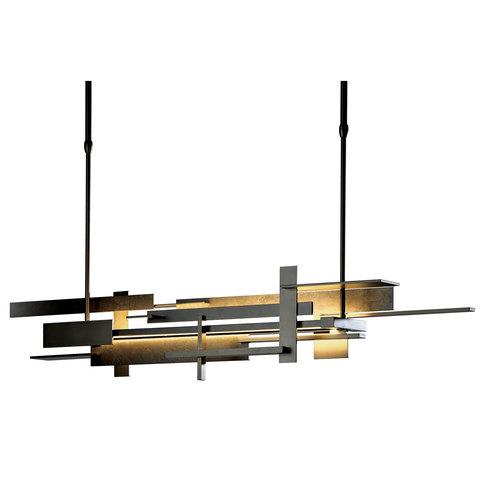 Подвесной светильник копия Planar Large by Hubbardton Forg