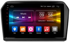 Штатная магнитола на Android 8.1 для Volkswagen Jetta VI (рестайлинг) 14+ Ownice G10 S9911E