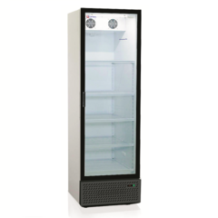 Шкаф холодильный OPTILINE CRYSTAL 6M  (2180х670х670мм, 2,7кВт/сут)   +1°С … +10°С