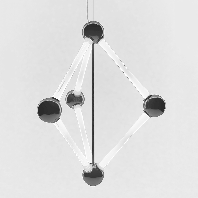 Подвесной светильник Vistosi Mendeleev