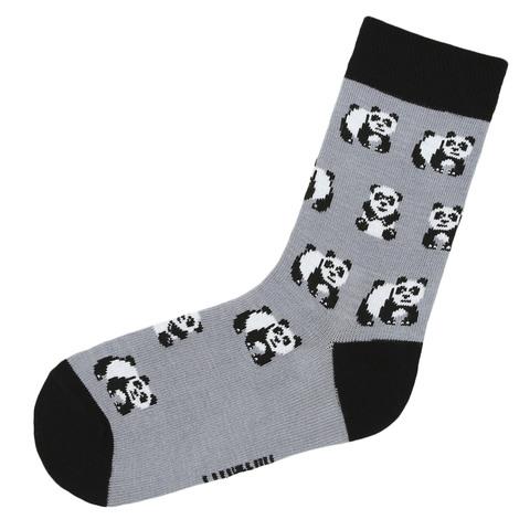 Носки с пандами