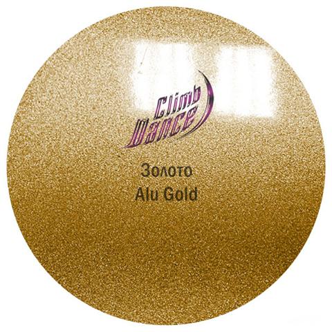 Climb Dance (Bugtone) Краска Металлик Climp Dance Gold / Золото, 50 мл CD338050.jpg