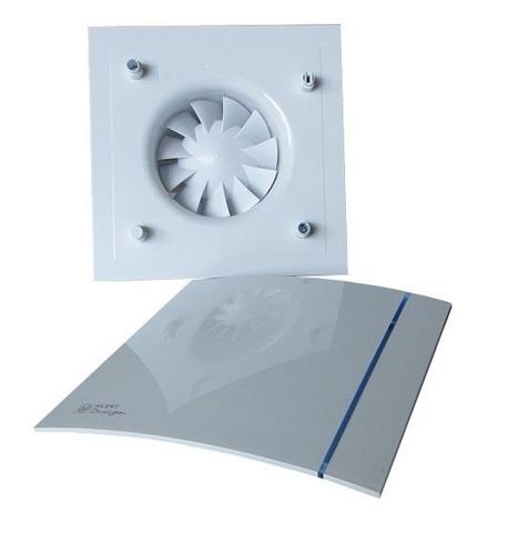 Накладной вентилятор Soler & Palau SILENT-300 CHZ PLUS DESIGN 3С