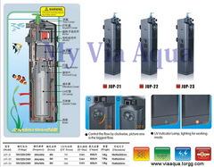 Внутренний фильтр-стерилизатор SunSun JUP-22