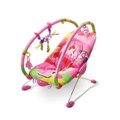 Tiny Love Вибрирующее кресло-шезлонг