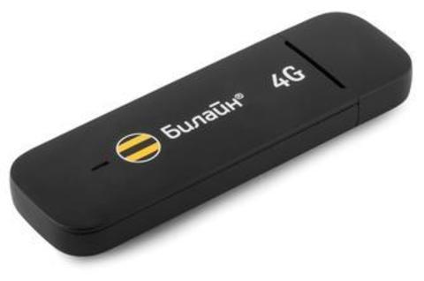 Huawei E3370 3G/4G LTE USB-модем (универсальный)