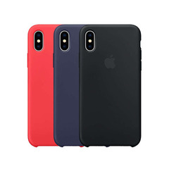 Silicone Case для iPhone XR