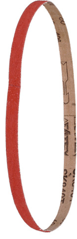 Абразивная лента, керамическое зерно XK870T 13×305 мм