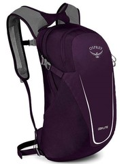 Рюкзак Osprey Daylite 13 Amulet Purple