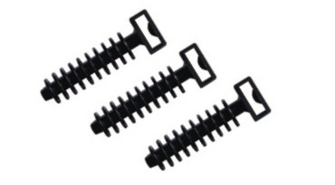 Дюбель для бандажа ДБ 6х35 белый (100шт) TDM