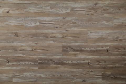 Минеральный виниловый пол Wear Max - Mineral Plus Patchwood Western Доска западная