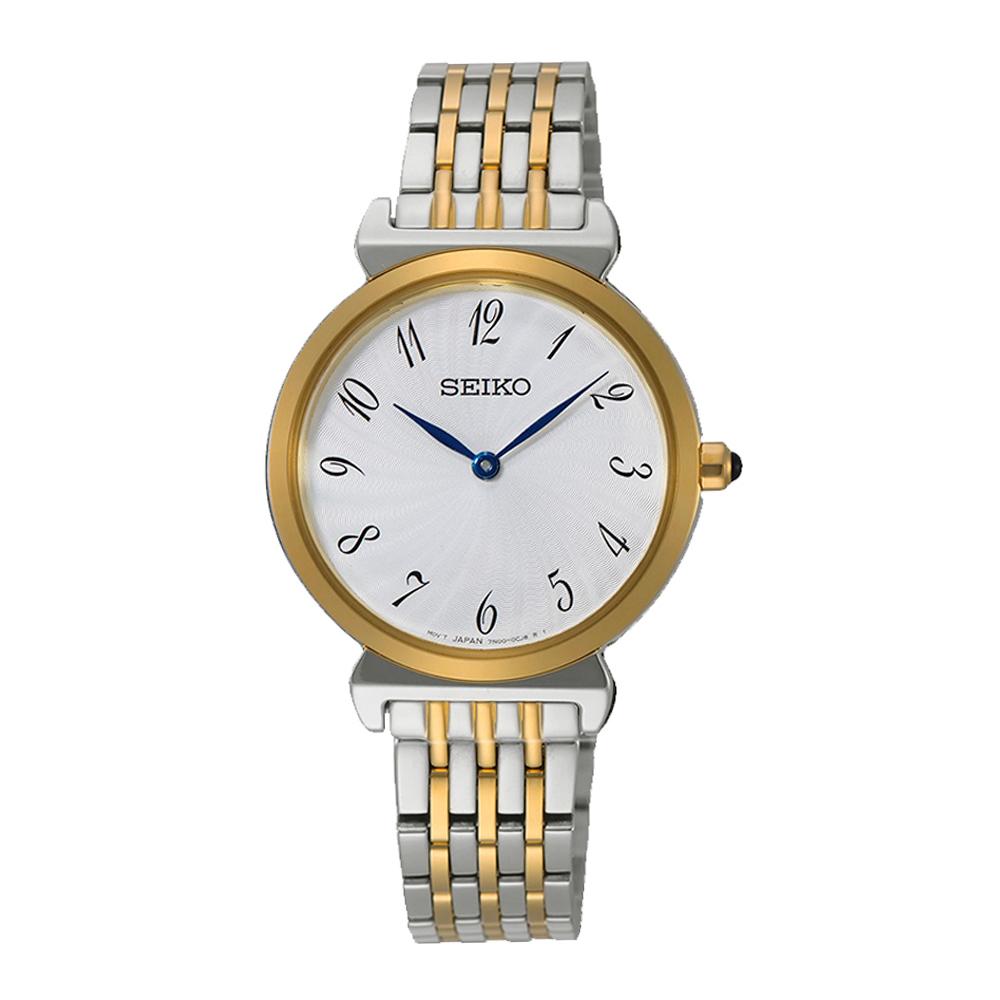 Наручные часы Seiko Conceptual Series Dress SFQ800P1 фото
