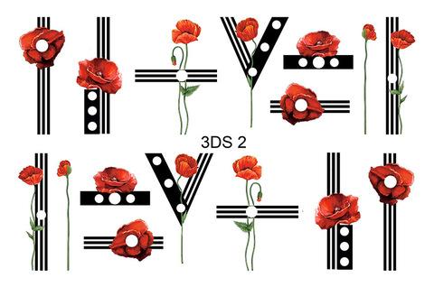 3DS Rhinestones 2