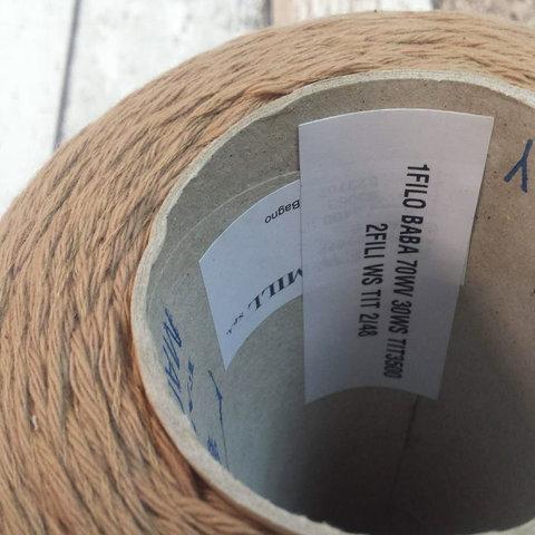 Меринос c кашемиром (40%) ZEGNA BARUFFA 300 кэмел