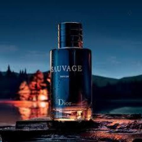 Christian Dior Eau Sauvage 2017 Parfum