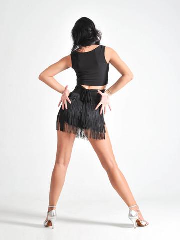 Топ для танцев
