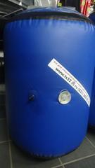 Пневмодомкрат морозостойкий для легковых автомобилей 1,6 тонны