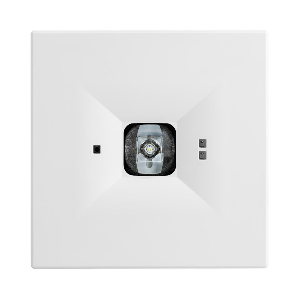 Аварийный светильник освещения безопасности ONTEC D S1 – вид спереди