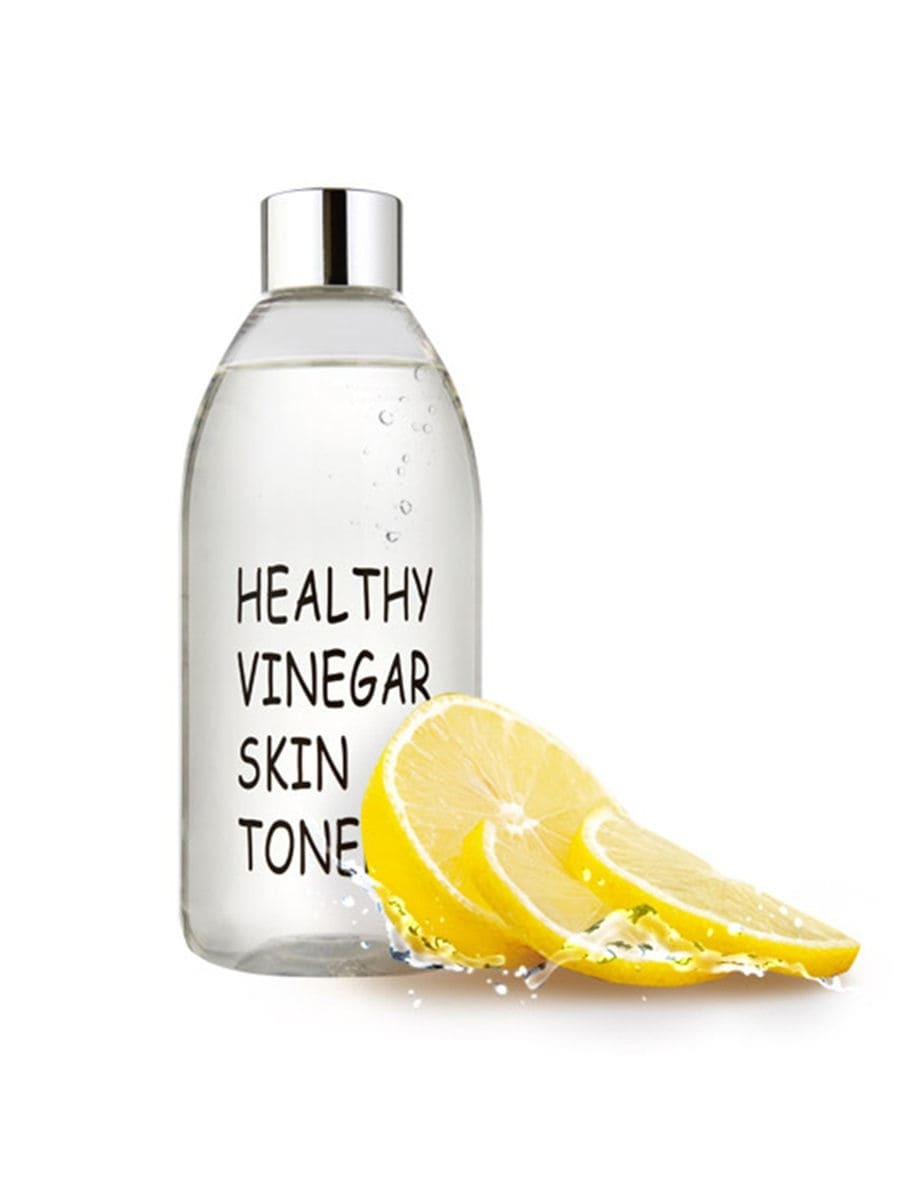 Тонер для лица REALSKIN Healthy vinegar skin toner (Lemon)