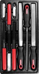 Набор инструмента в ложементе AmPro (9 предметов) T18407