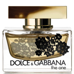 D&G Парфюмерная вода The One Lace Edition 75мл (ж)
