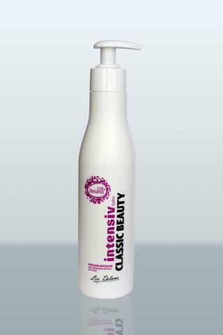 Liv delano Classic Beauty Бальзам интенсив для придания блеска волосам 250г