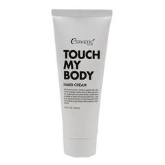 Esthetic House Touch My Body Goat Milk Hand Cream - Крем для рук на основе козьего молока