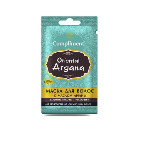 Compliment Маска для волос Oriental Аргана