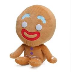 Игрушка Печенька из мультфильма Шрек — Shrek Gingerbread Man Toy
