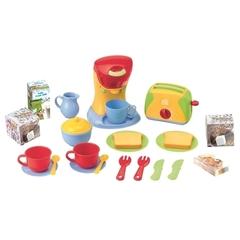 Playgo Игровой набор с кофеваркой (Play 3700)