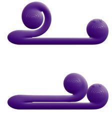 Snail Vibe - фиолетовый