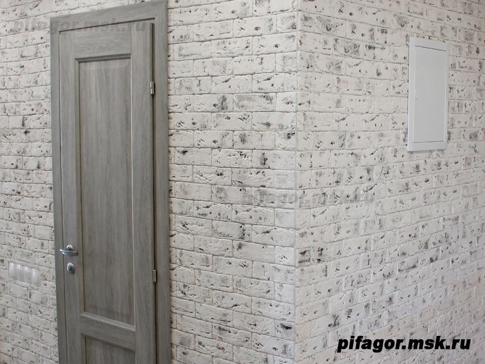 Pifagor.msk.ru Плитка Касавага Саман 225 (Фото интерьера предоставлено покупателем)
