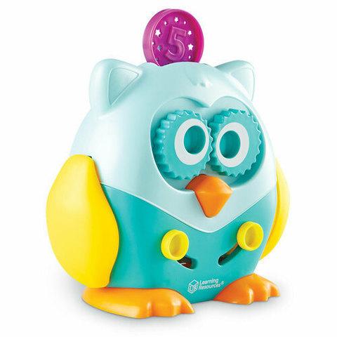 LER9045 Развивающая игрушка Совушка Learning Resources