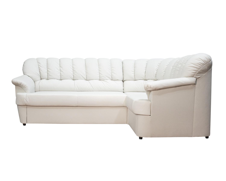 Угловой диван Калифорния 2дс1Я с механизмом дельфин и с выдвижным ящиком для белья