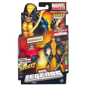 Marvel Legends 2012 Series 01