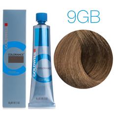 Goldwell Colorance 9GB (песочный светло-русый экстра) - тонирующая крем-краска