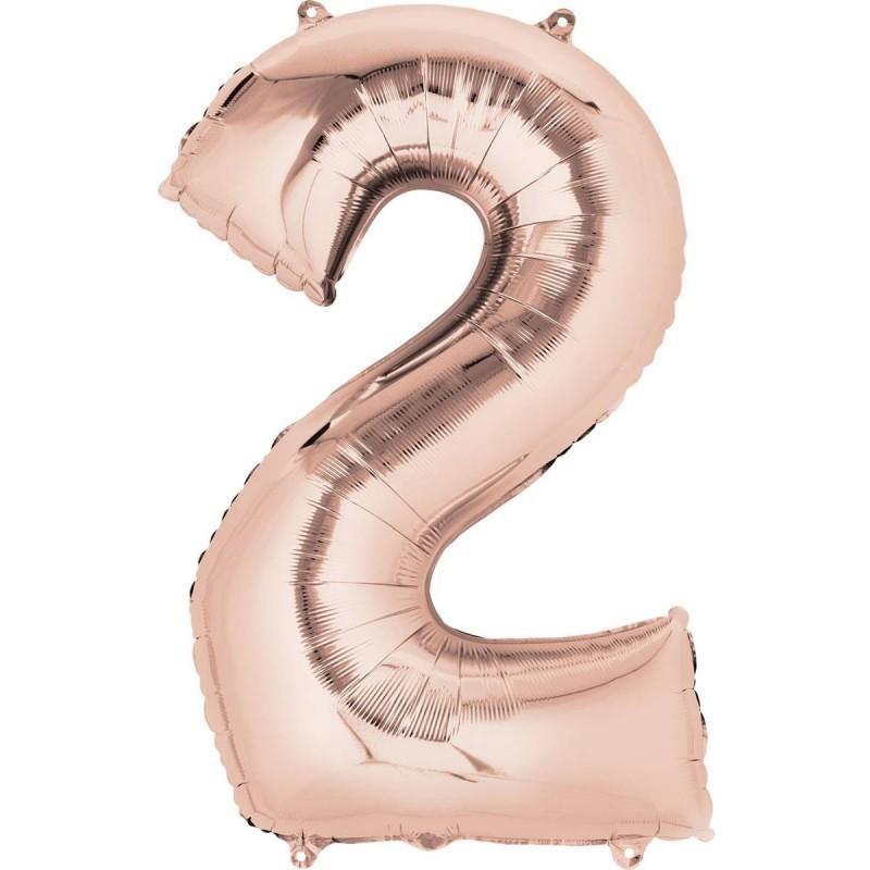 Шары цифры Шар цифра 2 RoseGold rose-gold-number-2-supershape-foil-balloon.jpg
