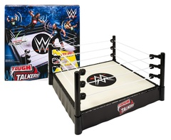WWE Интерактивный Ринг со звуком