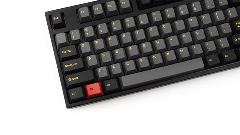 Клавиша Win красная