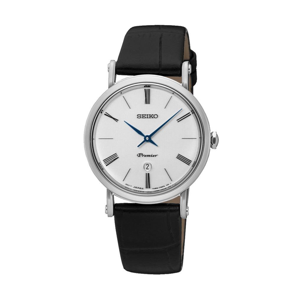 Наручные часы Seiko Premier SXB431P1 фото