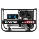 Генератор бензиновый Honda ECT 7000 ( ECT7000K1RG) - фотография