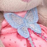 Зайка Ми в сарафане с бабочкой