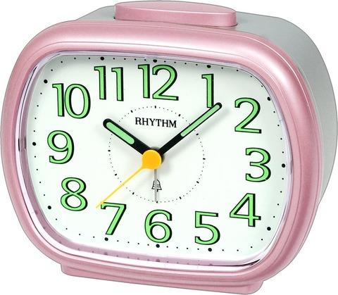Часы-будильник Rhythm CRA837WR13