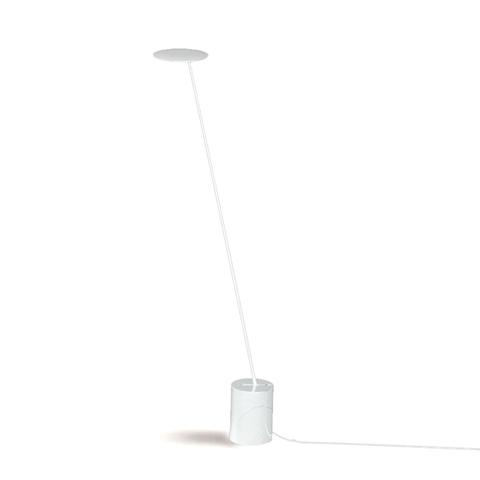 Напольный светильник Thorn by Light Room (белый)